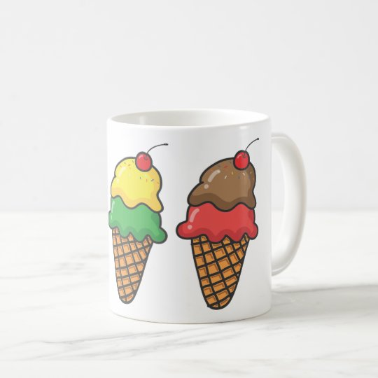 Taza Ice Cream