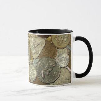 Taza II del dinero