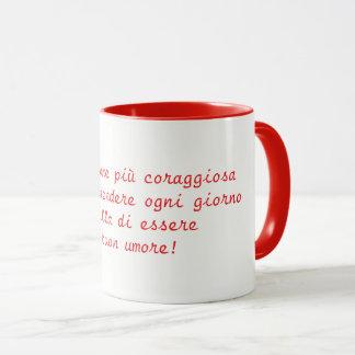 Taza Il buon umore!