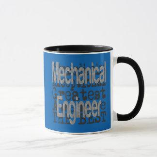 Taza Ingeniero industrial Extraordinaire