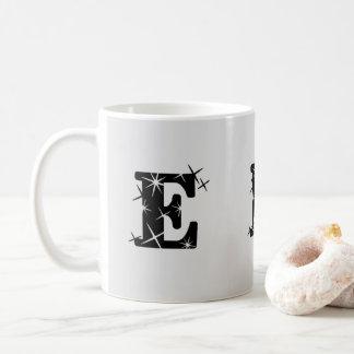"""Taza inicial de """"E"""""""