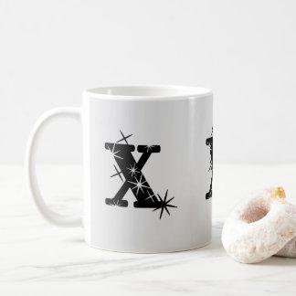 """Taza inicial de """"X"""""""