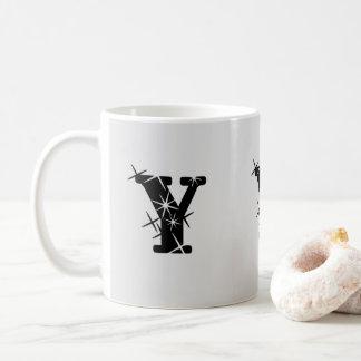 """Taza inicial de """"Y"""""""