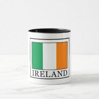 Taza Irlanda