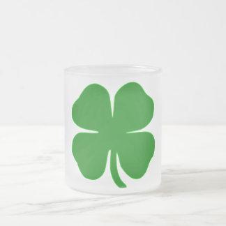 taza irlandesa