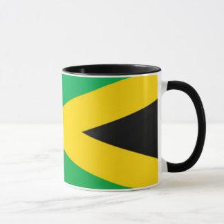Taza jamaicana