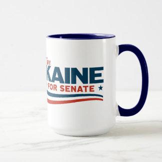 Taza KAINE - Tim Kaine para el senado