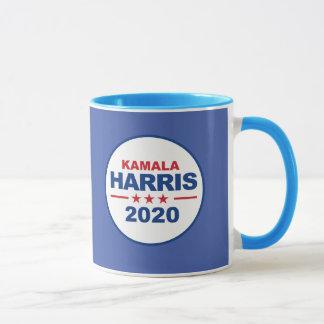 Taza Kamala Harris 2020 - pegatina -
