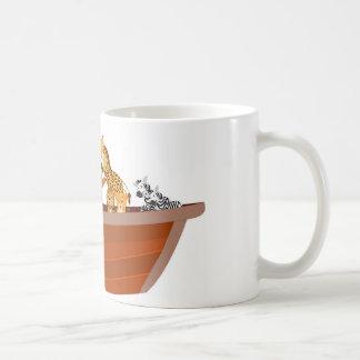 Taza -- La arca de Noah