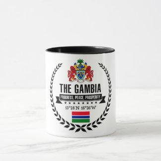 Taza La Gambia