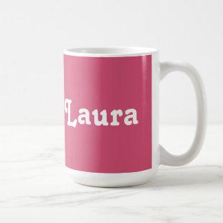 Taza Laura