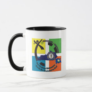 TAZA LEMA GEOCACHER DEL ESTADO DE KENTUCKY