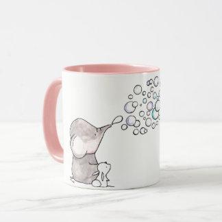 taza linda
