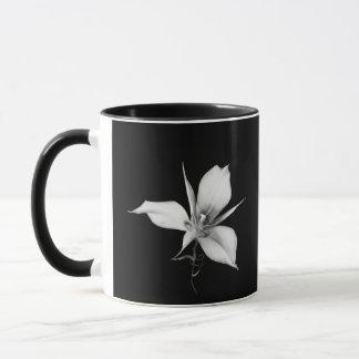 Taza Lirio de Mariposa del Sagebrush