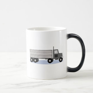Taza Mágica Camión