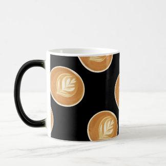Taza Mágica Colección de Coffeenista