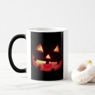 Taza Mágica Halloween