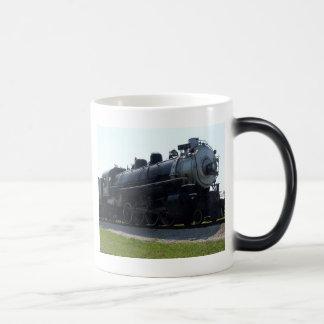 Taza Mágica Motor de vapor