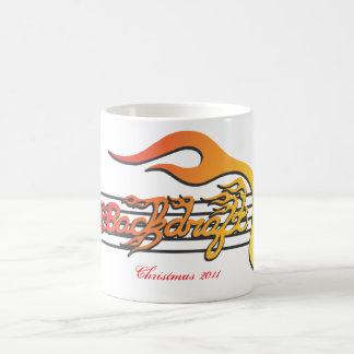 Taza Mágica Navidad 2011 de BD