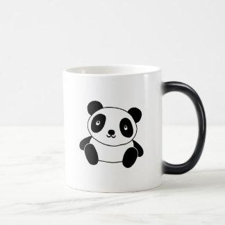 Taza Mágica Panda linda