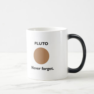 Taza Mágica Plutón