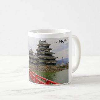 Taza - Matsumoto, Japón