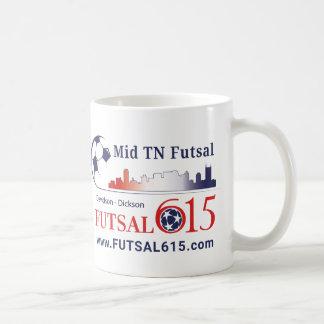 Taza media del ⚽ de Tennessee Futsal del ⚽ de
