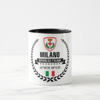 Taza Milano