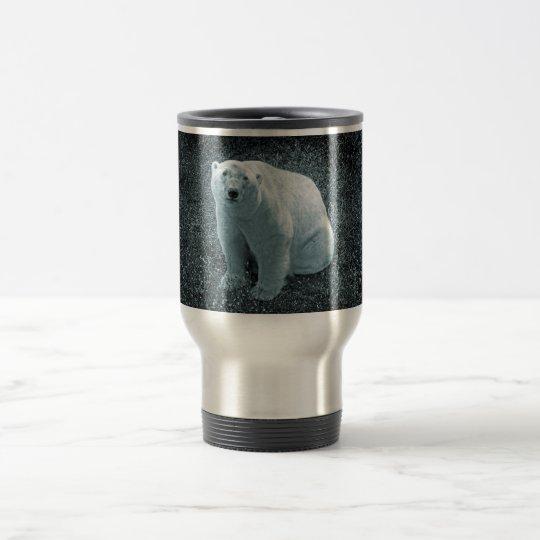 Taza mimosa la termal del oso