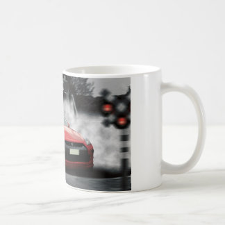 Taza modificada de Nissan GT-R
