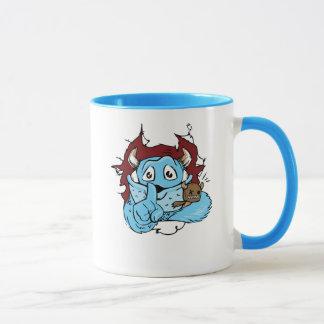 Taza Monstruo