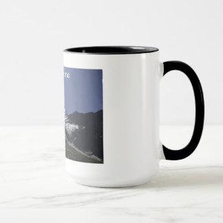 Taza Mont Blanc