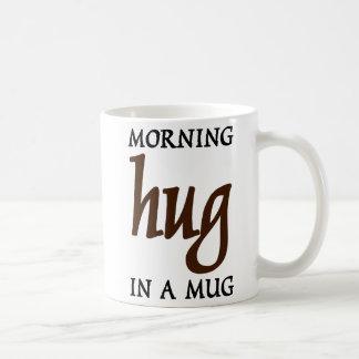 Taza Morning Hug