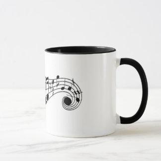 Taza Música