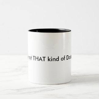 taza no soy esa clase de doctor