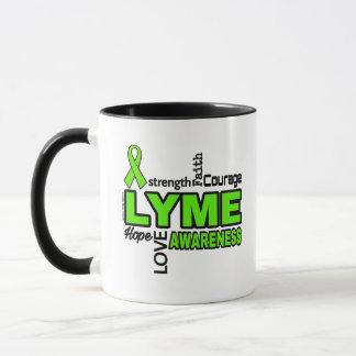 Taza Palabras… Lyme