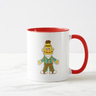 Taza Pan de jengibre de Bert