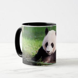 Taza Panda gigante Mei Xiang