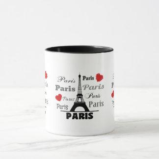 Taza París
