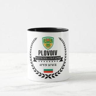 Taza Plovdiv