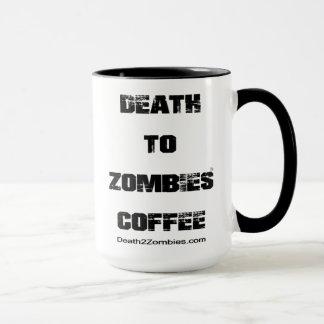 Taza Primos del café