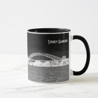 Taza Puerto de Sydney