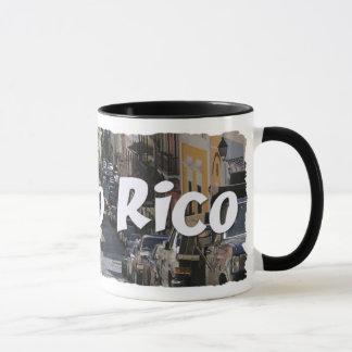 Taza PUERTO RICO mug2