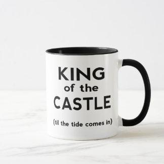 Taza Rey del castillo