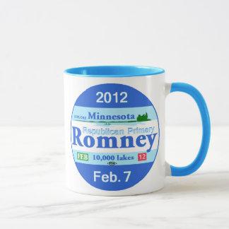 Taza Romney Minnesota