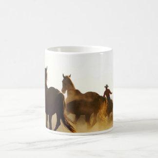 taza roping del vaquero