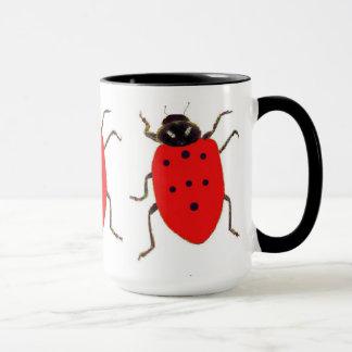 Taza Señora Bug's de MKFMJ
