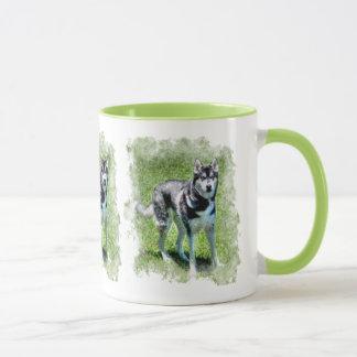 Taza Serie del regalo del mascota de los Perro-amantes