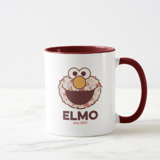 Taza Sesame Street el | Elmo desde 1984