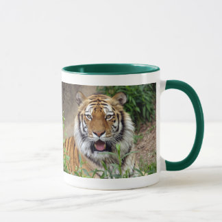 Taza Sonrisa del tigre